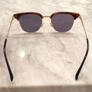 0d1589cecdd Gentle Monster Accessories - Gentle Monster Core 612 Sunglasses
